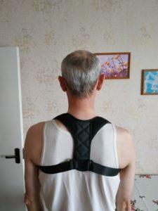Korektor Postawy FlexMe - Urządzenie Prostujące Kręgosłup photo review